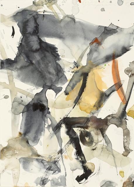 , 'Untitled,' 1995, Galerie Krinzinger