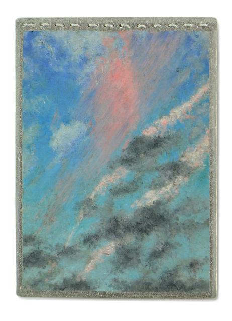 , 'Moment of Sky | Brooch I,' 2016, Sienna Patti Contemporary