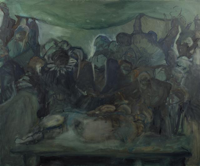 Rebecca Farr, 'Feast II', 2019, Klowden Mann