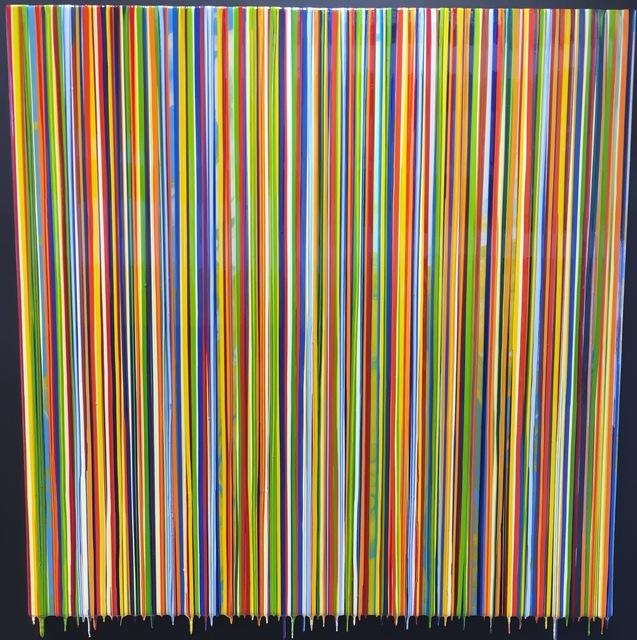 , 'Relik,' 2016, Oliver Cole Gallery