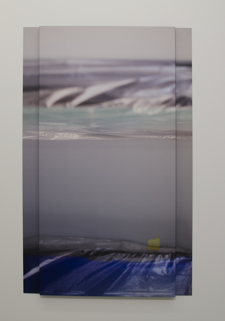 , 'OE20012016,' 2017, BERG Contemporary