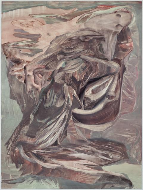 , '22.04.2016,' 2016, Setareh Gallery
