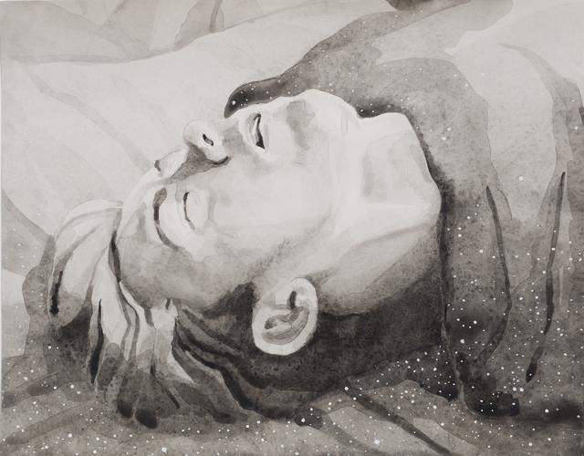 Tyler Bright Hilton, 'The Blankets Were the Stars', 2015, VIVIANEART