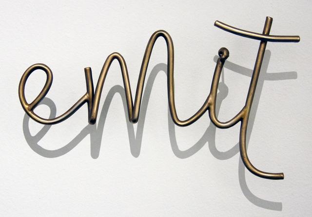 , 'emit,' 2018, Winston Contemporary Art