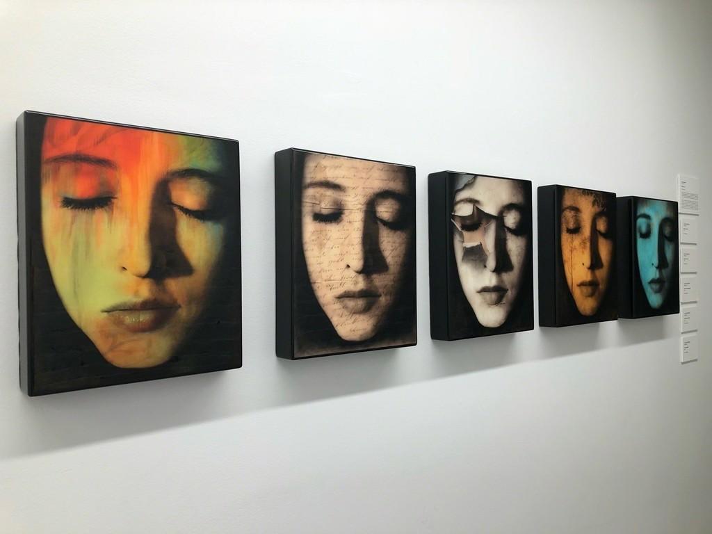 BOCCARA ART Brooklyn Gallery