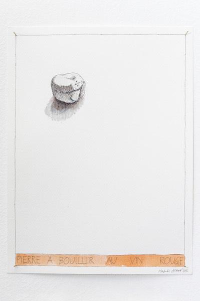 , 'Stones (2),' 2016, OTTO ZOO