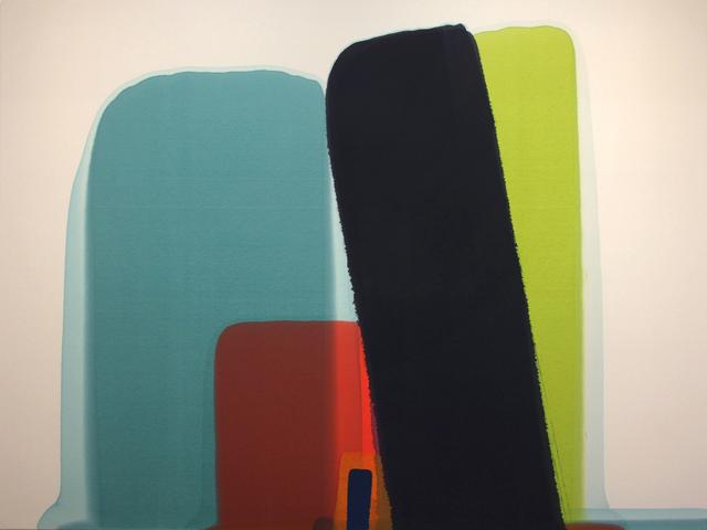 , 'mph,' 2016, Galerie Kornfeld