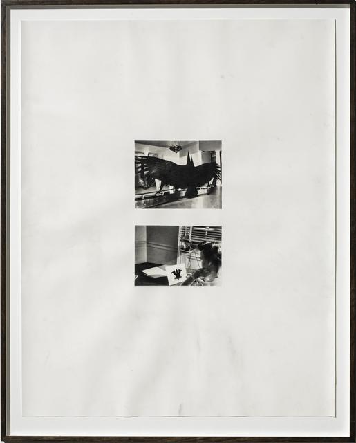 , 'Projections,' 2014, Galleri Tom Christoffersen
