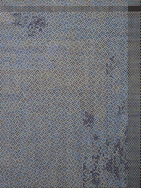 , 'Memories Of an Old Peeling Wall,' 2013, Gallery Ske