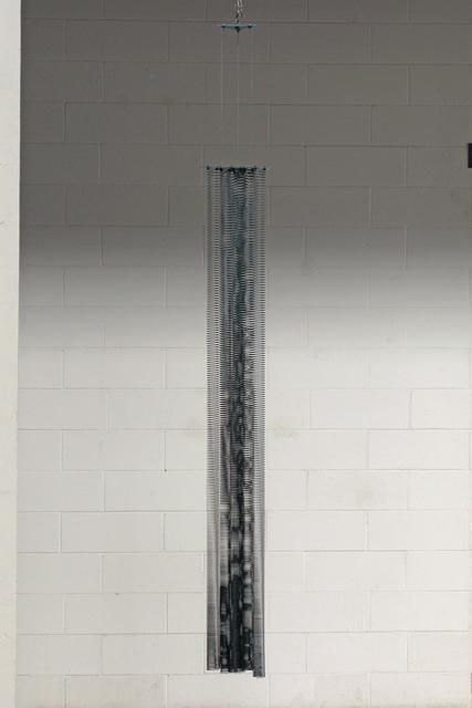 Piero Fogliati, 'Fleximofono ', 1998, OSART GALLERY