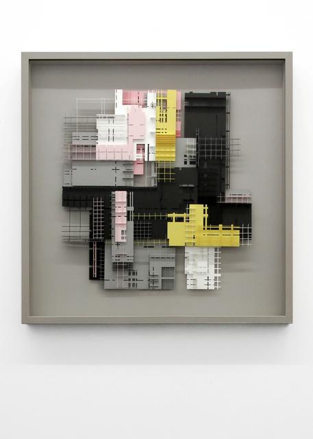 , 'Space I ,' 2017, Mini Galerie
