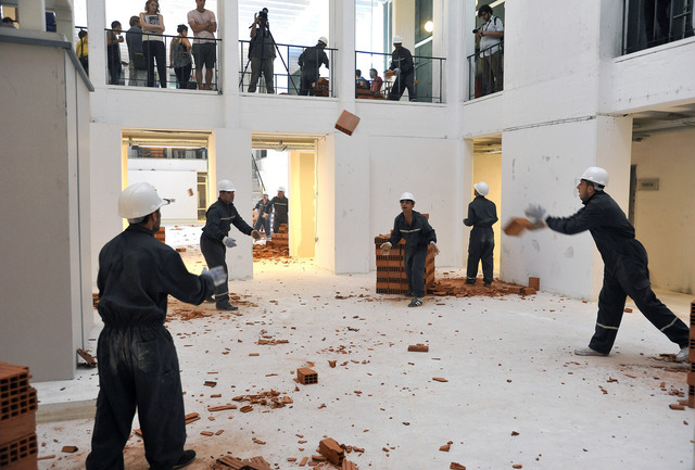 , 'Material Inconstancy, Istambul,' 2013, Luciana Brito Galeria