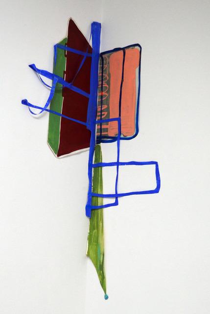 Ivelisse Jiménez, 'Else-were #10 (nave)', 2015, Diana Lowenstein Gallery
