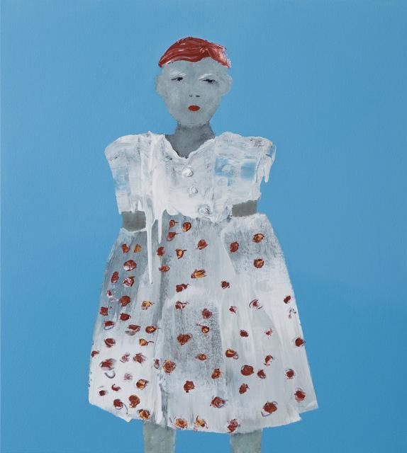 Marianne Kolb, 'Skylar', 2019, Patricia Rovzar Gallery