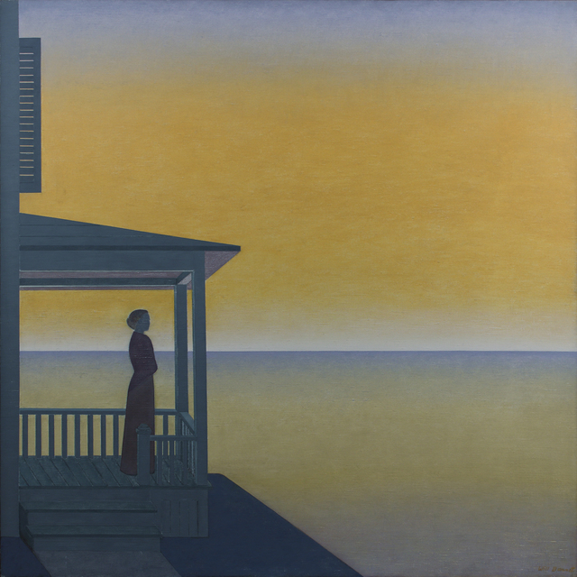 , 'Early Morning,' 1972, Alexandre Gallery