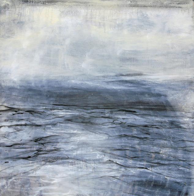 , 'undertow 1,' 2016, Court Tree Gallery