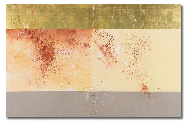 , 'Rain Karma,' 2014, Bentley Gallery