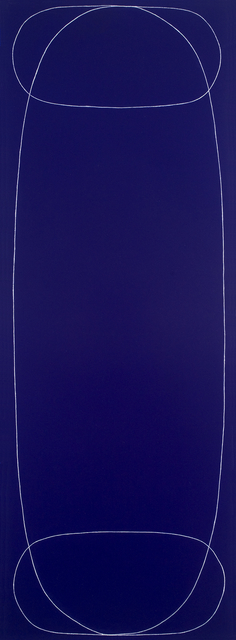 , 'Cathedral,' 2006, Barry Whistler Gallery