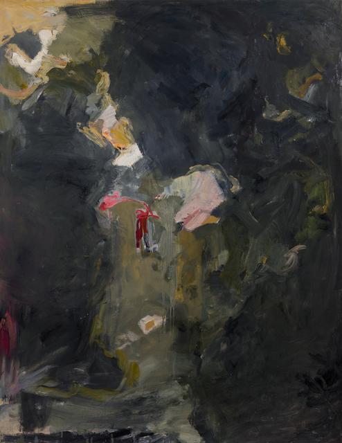 Rebecca Farr, 'She I', 2018, Klowden Mann