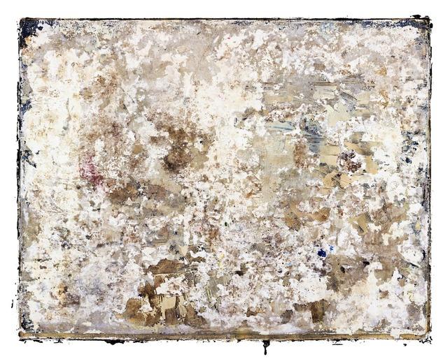, '#50E:353,' 2014, Foley Gallery
