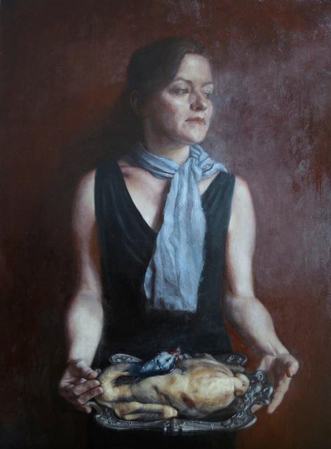 , 'Presentation ,' , Spalding Nix Fine Art