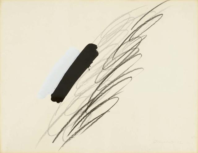 , 'Espai gestual,' 1972, Ana Mas Projects