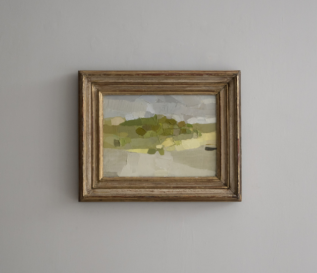 , 'Hill,' 2015, Cadogan Contemporary