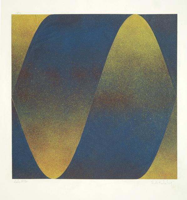 , 'Lovers,' 1972, Ayyam Gallery