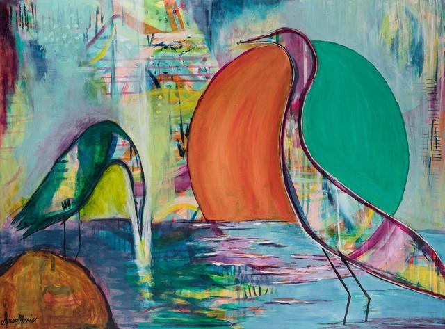 , 'Drayton,' , Gallery Pegasus