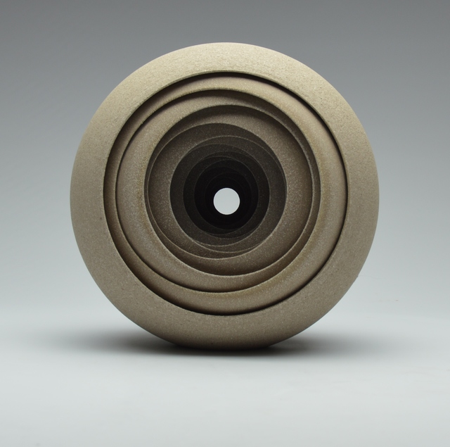 Matthew Chambers, 'Crescent sand', 2018, Sculpture, Grès, Mouvements Modernes