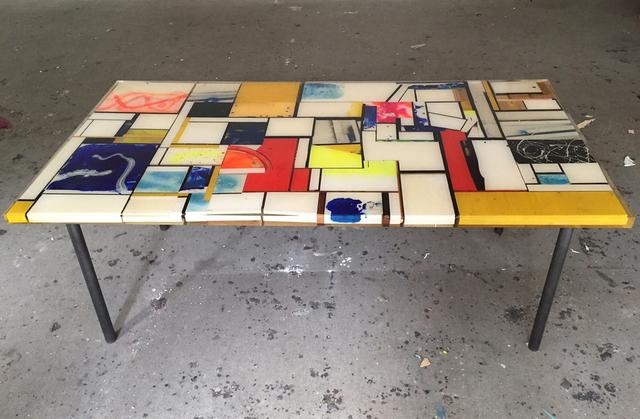 , 'DISKO,' , Galerie Meyer Kainer