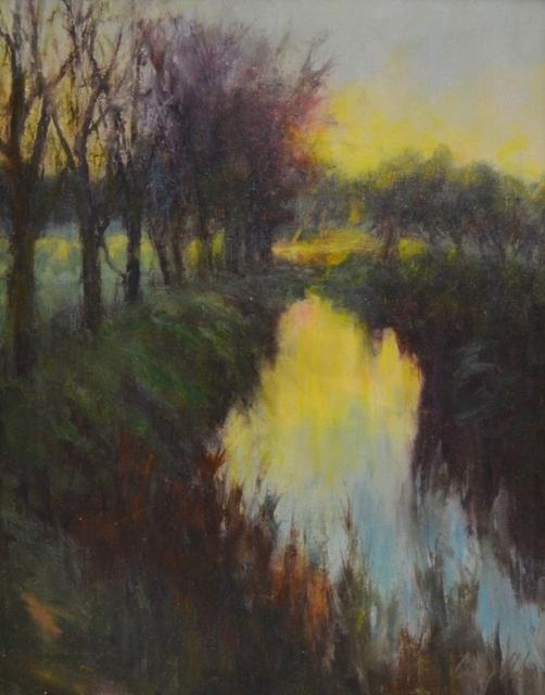, 'Evening Verse,' , Eisele Fine Art