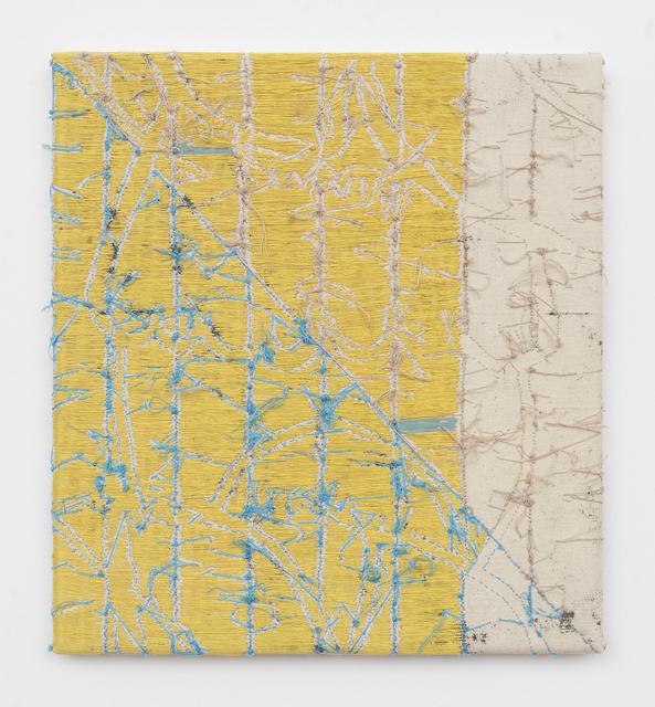 , 'Love Notes,' 2016, Horton Gallery