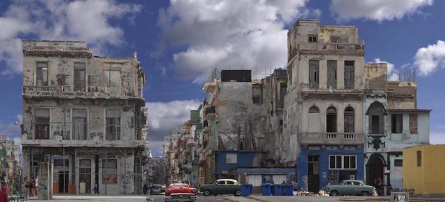 , 'Cuba 143,' 2018, K + Y Gallery