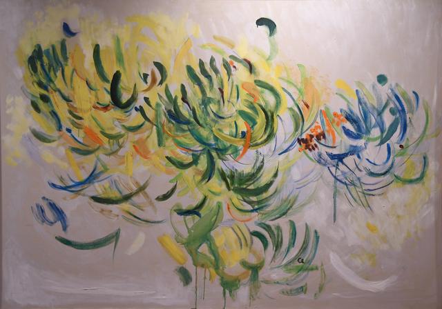 , 'Excursion into Spring,' 1965, Anita Shapolsky Gallery
