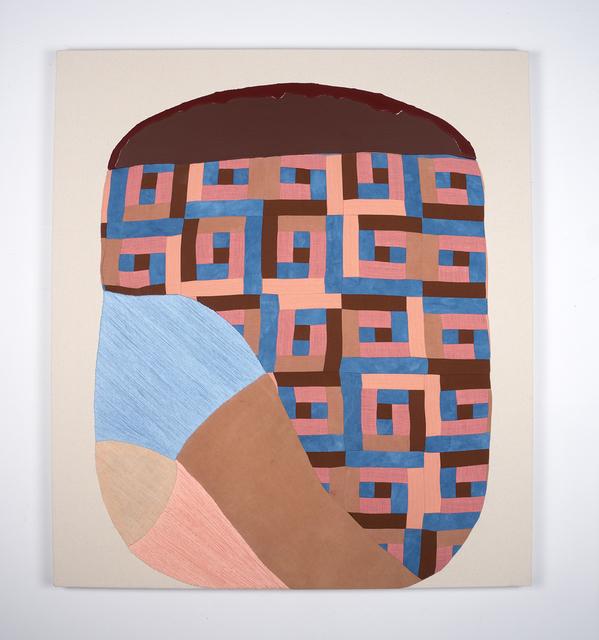 , 'cabin fever,' 2018, Denny Dimin Gallery