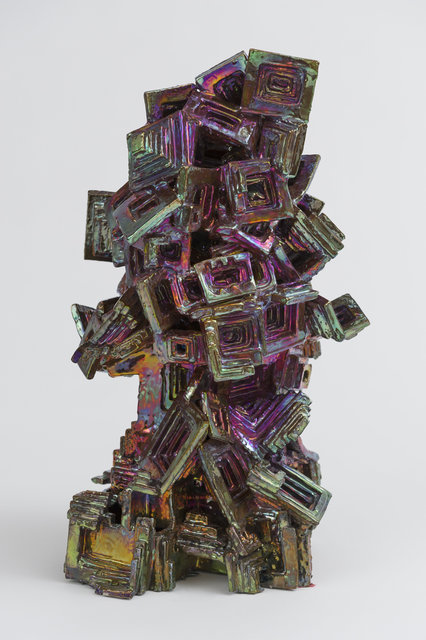 , 'Bismuth Head,' 2013, McClain Gallery
