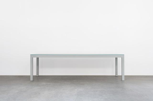 Gerhard Merz, 'Desk', 2008, Schellmann Art