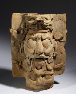 'Incensario (Incense Burner)', ca. 600-900, Walters Art Museum