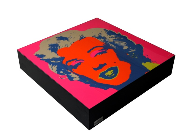 Andy Warhol, 'Marilyn Table', Late 20th Century, Wallector