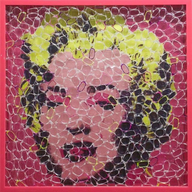 , 'Monroe,' 2019, Galleria Ca' d'Oro