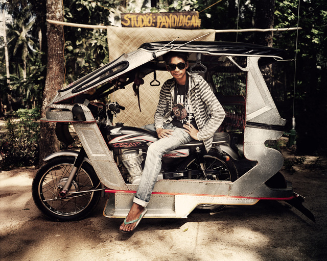 , 'Cool driver | Studio Panindigan,' 2013, Faur Zsofi Gallery