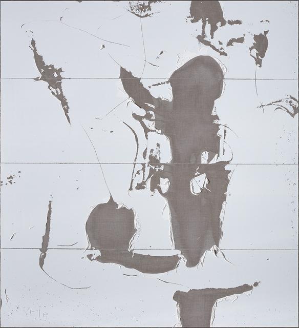 , 'SH.17.08,' 2017, Galería Heinrich Ehrhardt