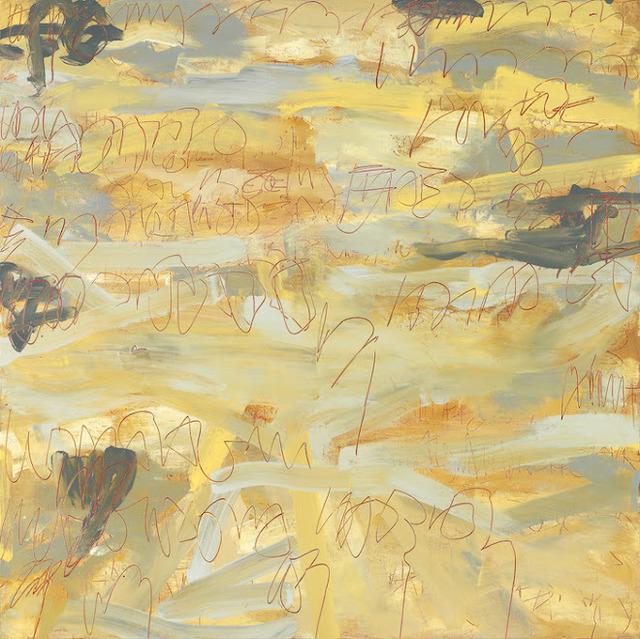 , 'Field III,' 2010-2012, Odon Wagner Contemporary