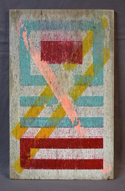 Eltono, 'RUFO Mockba 7', 2014, Galerie Slika