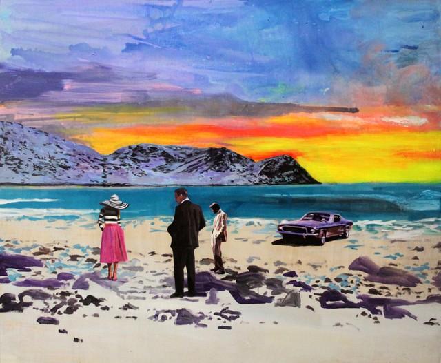 Jorge Hernández, 'Pocket choise', 2019, Aurora Vigil-Escalera Art Gallery