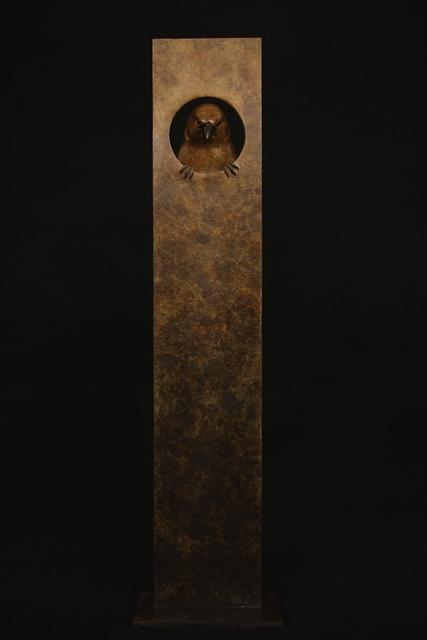 , 'Sparrow Plaque II,' 2016, Gallery Different