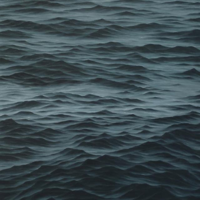 , 'Sirena,' 2018, Suburbia Contemporary Art
