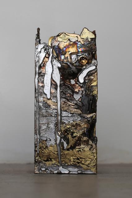 , '16 Summit Road ,' 2017, Gallery Madison Park