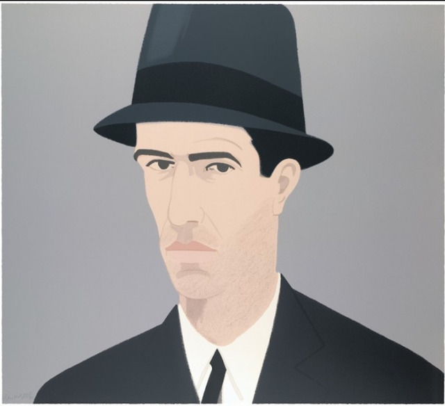 , 'Self-Portrait (Passing),' 1990, Oliver Cole Gallery